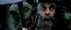 Hobbit: Niezwyk³a podró¿ / The Hobbit: An Unexpected Journey (2012) PLDUB.MD.DVDSCR.XviD-PSiG / Dubbing PL + rmvb + x264