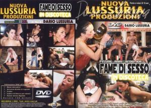 Fame Di Sesso In Discoteca