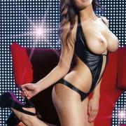 Gatas QB - 50 TV Stars Topless | Lacey Banghard | Nuts Magazine | 11 Janeiro 2013