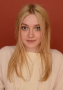 "Dakota Fanning & Elizabeth Olsen - ""Very Good Girls"" Portraits at Sundance Film Festival 1/23/13"