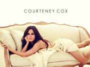 Courteney Cox : Sexy Wallpapers x 2