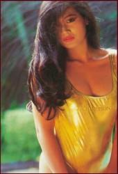 Foto Hot Seksi foto Diah Permatasari di Majalah Dewasa