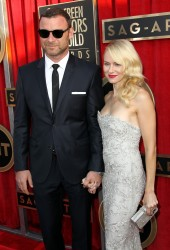 Naomi Watts 19th Annual Screen Actors Guild Awards Jan 27, 2013 HQ x 3