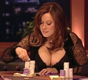 Pity, that boob jennifer tilly