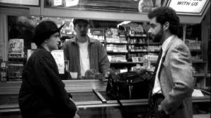 Clerks - Sprzedawcy / Clerks (1994) PL.720p.BluRay.X264-SLiSU / Lektor PL