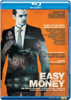 Easy Money 2010 m720p BluRay x264-BiRD