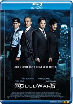 Cold War 2012 m720p BluRay x264-BiRD