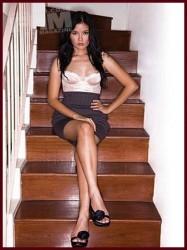 Foto hot Titi Rajobintang Sjuman - wartainfo.com