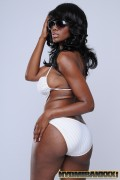 Nyomi Banxxx - Official Site Pics x5