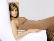 Eva Mendes : Sexy Wallpapers x 4