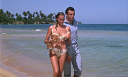 James Bond Dr No (1962) PL.720p.BDRip.XviD.AC3-ELiTE  Lektor PL