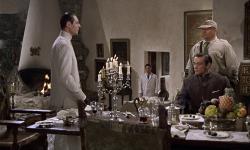 James Bond Dr No (1962) PL.720p.BDRip.XviD.AC3-ELiTE  Lektor PL