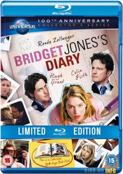 Bridget Jones's Diary 2001 m720p BluRay x264-BiRD