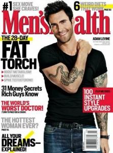 Men s Health USA March 2013
