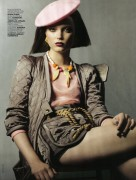 Marie Claire Italy (March 2010) 987dae236058471