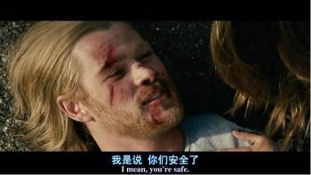 雷神奇侠/雷神之锤[BD-RMVB/1GB][中英双字]