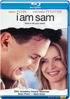 I Am Sam 2001 m720p BluRay x264-BiRD