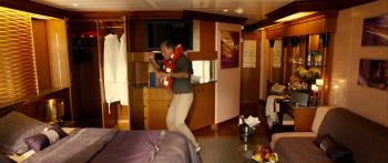 Witajcie na pok³adzie! / Bienvenue à Bord (2011) 720p.BRRiP.XviD.AC3-PBWT dla.EXSite.pl / Lektor PL + x264