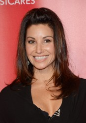 Gina Gershon @ 2013 MusiCares Person Of The Year Gala In LA Feb 8, 2013 HQ x 14