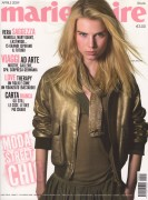 Marie Claire Italy (April 2009) Cfc963236458660