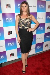 Charisma Carpenter - 16th Annual Friends 'N' Family Pre-GRAMMY Event in Hollywood 2/8/13