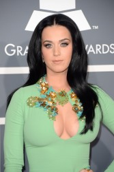 *Adds* Katy Perry - The 55th Annual Grammy Awards in LA 2/10/13