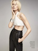 Karolina Kurkova  - Marie Claire USA - March 2013 (x8)