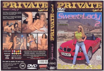 Private - Gold 15 - Sweet Lady 2