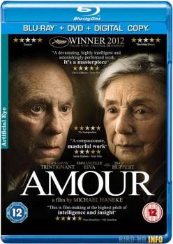 Amour 2012 m720p BluRay x264-BiRD