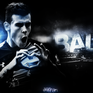 Gareth Bale Wallpaper'