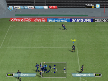 Scoreboard Torneo Final 2013 by GASBJ - PES 6