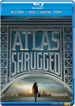 Atlas Shrugged: Part I 2011 m720p BluRay x264-BiRD
