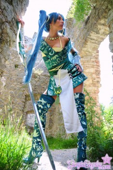 Cosplays Go ! - Page 6 A2d42b237952510