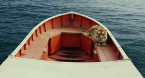 ¯ycie Pi / The Life of Pi (2012) 720p.WEB-DL.XviD.AC3-ELiTE / Napisy PL