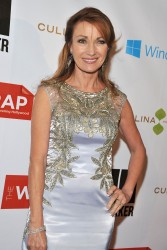 Jane Seymour - TheWrap 4th Annual Pre-Oscar Party in LA 2/20/13