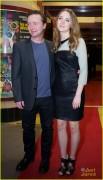 Saoirse Ronan - 'Byzantium' Premiere 2/22/13