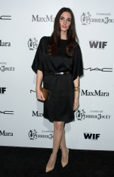 Paz Vega @ 6th Annual Women In Film Pre-Oscar party, LA, 22.02.13 - 4HQ