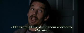 Gabinet / Sinister (2012) PLSUBBED.DVDRiP.XviD.AC3-PBWT / Napisy PL + rmvb + x264