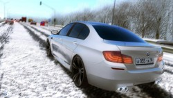 City Car Driving Topic Bmw M5 F10 Remake 1 2 5 1 1