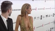Heidi Klum &amp;amp; Veronica Ferres - RTL exclusiv 25.02.2013