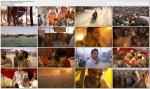 Najwiêkszy festiwal religijny ¶wiata Kumbhamela / The Biggest Festival Kumbh Mela (2013)  PL.TVRip.XviD / Lektor PL