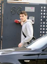 Iker Casillas , su novio - Página 2 3e1414240979938