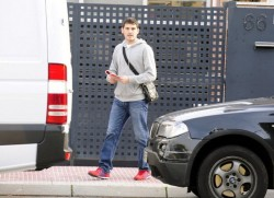 Iker Casillas , su novio - Página 2 Aea6eb240979963