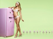 Bar Refaeli : Very Hot Wallpapers x 4