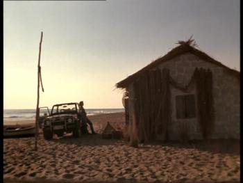 Ciemna strona s³o?ca / The Dark Side of the Sun (1988) PL.PAL.DVDR-NoGrp / Lektor i Napisy PL