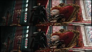 Alicja w Krainie Czarów 3D / Alice In Wonderland 3D (2010) 1080p.BluRay.Half-OU.DTS.x264-HDMaNiAcS / Napisy PL