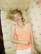 Beth Riesgraf - Me In My Place photoshoot - (by request)
