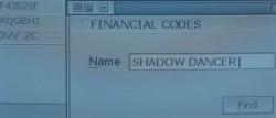 Kryptonim: Shadow Dancer / Shadow Dancer (2012) PL.DVDRip.XviD-TWiX / Lektor PL