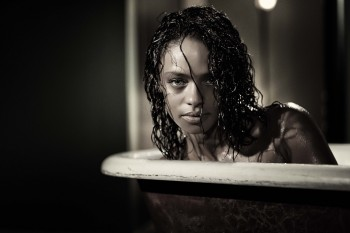 Kandyse McClure - new sexy shoot