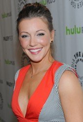 Katie Cassidy - 'Arrow' PaleyFest 2013 in Beverly Hills 3/9/13